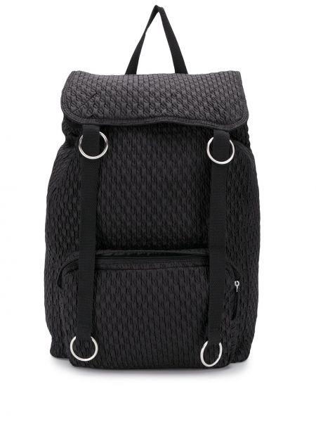 Plecak czarny włókienniczy Eastpak
