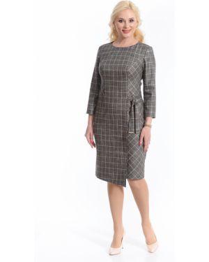 Повседневное платье миди Merlis