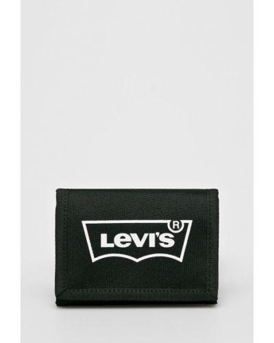 Кошелек с логотипом черный Levi's®