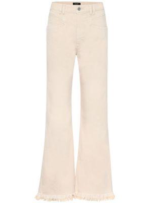 Широкие джинсы Isabel Marant