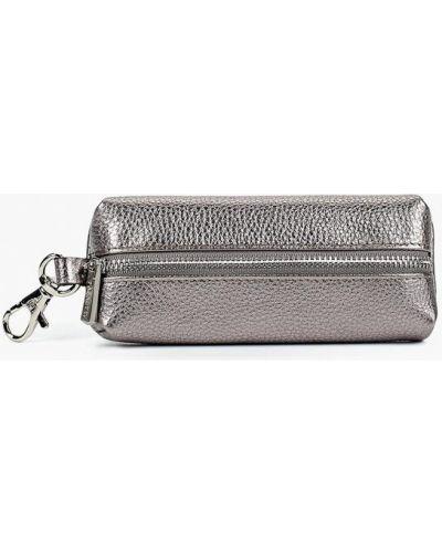 Ключница серебряного цвета Fabretti