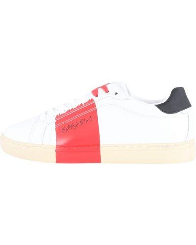Białe sneakersy Byblos