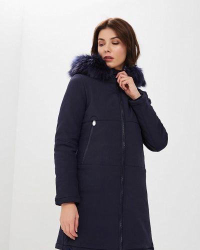 Зимняя куртка осенняя утепленная Laura Jo