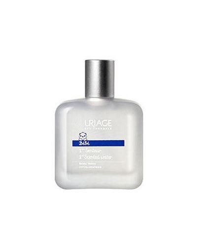 Парфюмерная вода детский для ванной Uriage