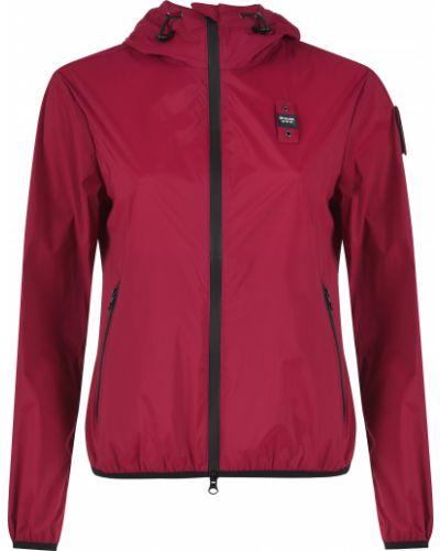 Куртка весенняя бордовый Blauer