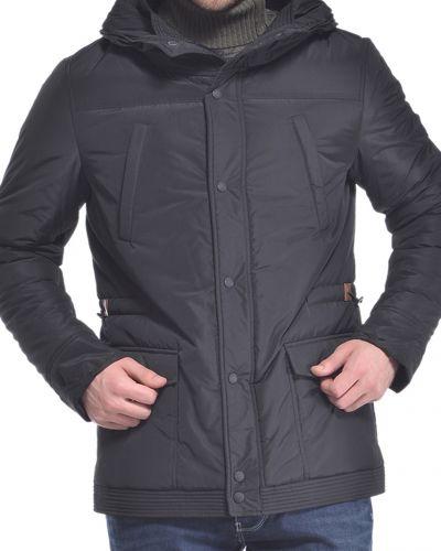 Куртка из полиамида - черная Patrizia Pepe