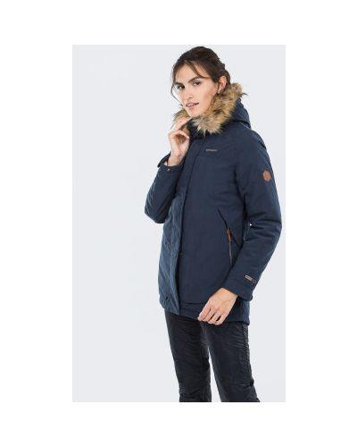 Куртка с капюшоном утепленная спортивная Merrell