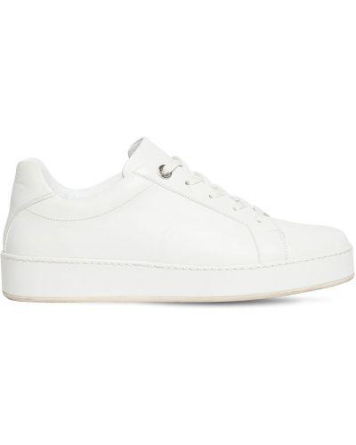 Sneakersy, biały Loro Piana