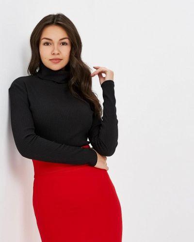 Черное боди блуза Trendyangel