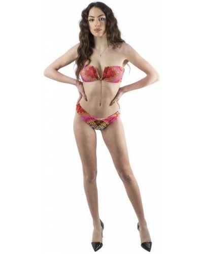 Czerwony bikini F**k