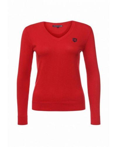 Красный пуловер 2018 Giorgio Di Mare