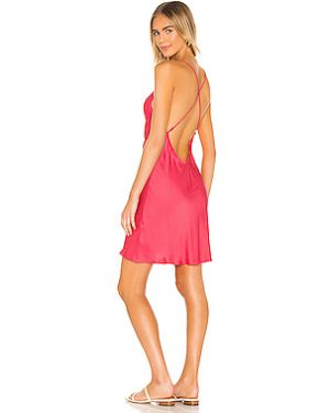 Платье платье-комбинация с декольте Young Fabulous & Broke