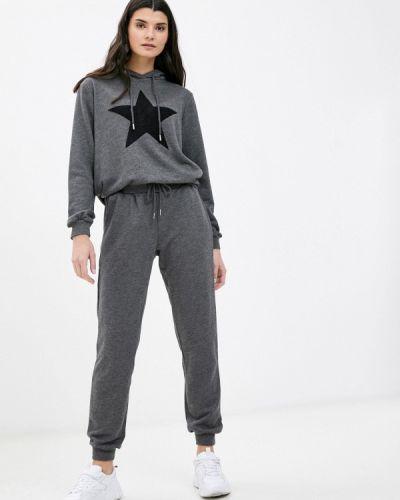 Спортивный костюм - серый Moocci