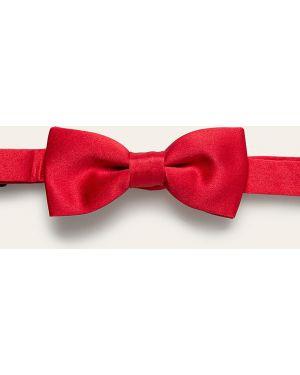 Krawat czerwony Only & Sons