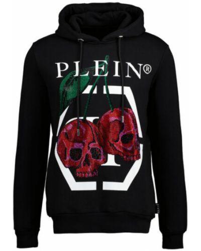 Czarna bluza Philipp Plein