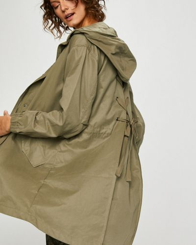 Куртка с капюшоном с карманами утепленная Medicine