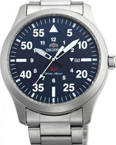 Часы водонепроницаемые Orient