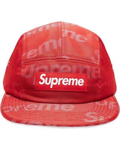 Czapka Supreme