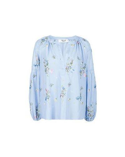 Рубашка Blugirl