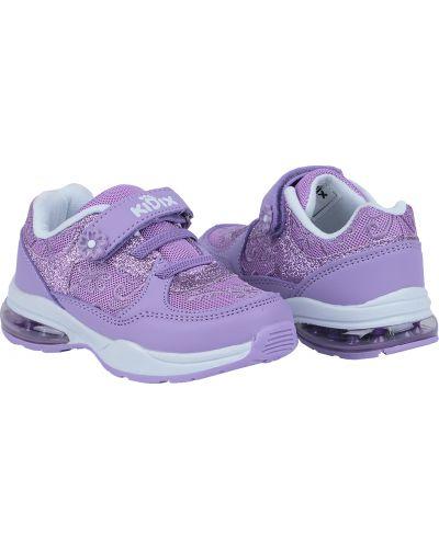 Кроссовки фиолетовый Kidix