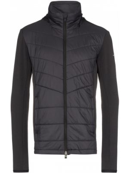 Спортивная куртка - черная Kjus
