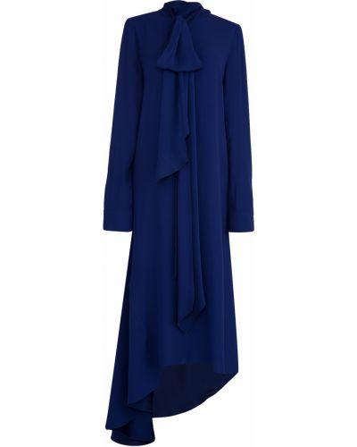 Платье с декольте на молнии Marni