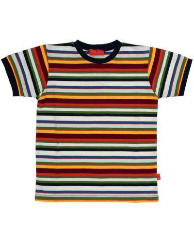 Czarny t-shirt Gallo