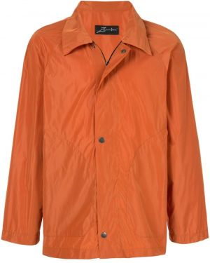 Оранжевая куртка Zambesi