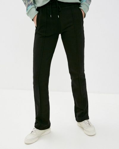 Спортивные брюки - черные Trendyol
