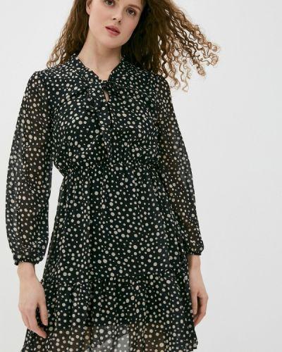 Платье - черное Haily's