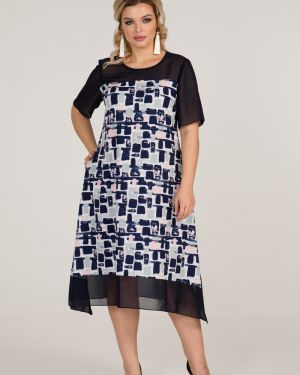 Летнее платье платье-сарафан шифоновое марита