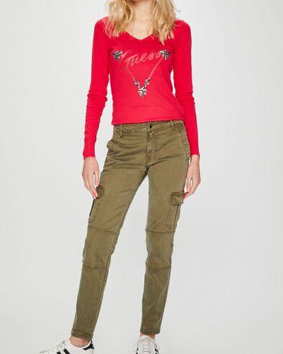 Брюки карго с карманами Guess Jeans