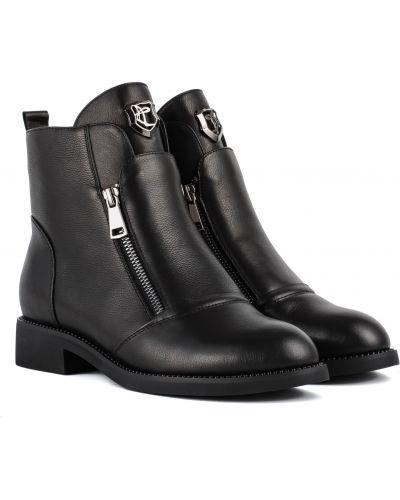 Ботинки - черные Lady Marcia