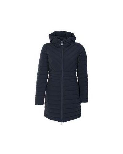 Зимняя куртка демисезонная черная Peuterey