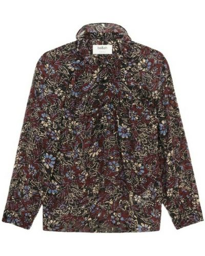 Brązowa bluzka Ba&sh