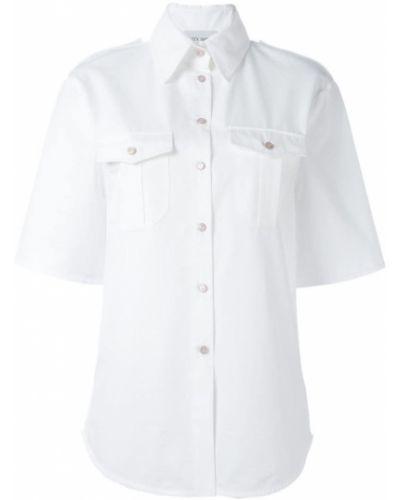 Рубашка белая Daizy Shely