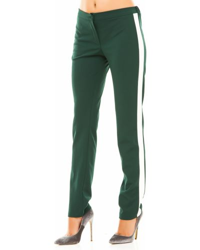 Классические брюки с лампасами Lacywear