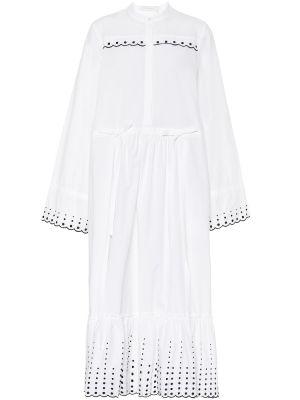 Теплое платье See By Chloé