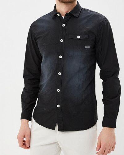 Черная рубашка Shine Original