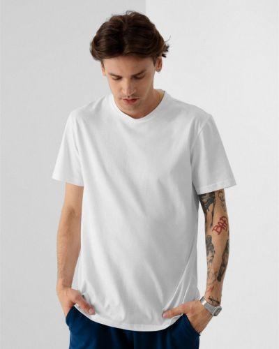 Спортивная футболка - белая Outhorn
