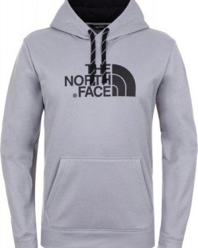 Джемпер с капюшоном флисовый The North Face