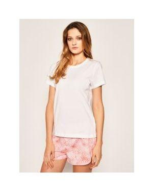 Piżama krótki piżama Calvin Klein Underwear