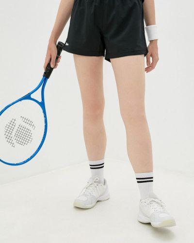 Спортивные шорты - черные Wilson