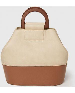Сумка шоппер сумка-рюкзак на молнии Ostin