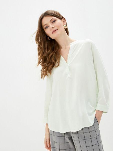 Блузка с длинным рукавом зеленый весенний Concept Club