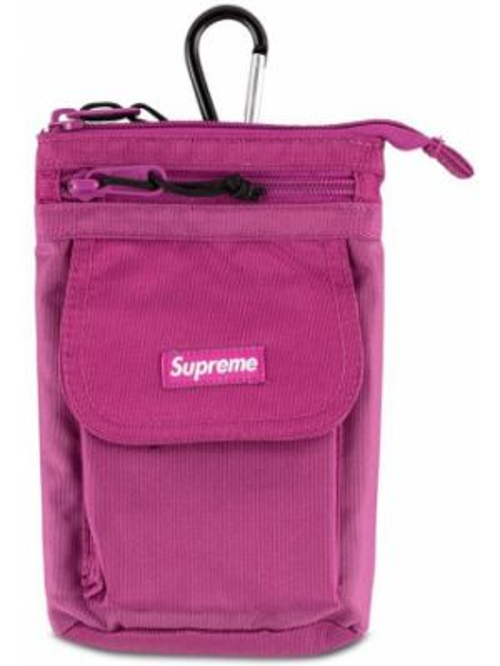 Косметичка - розовая Supreme