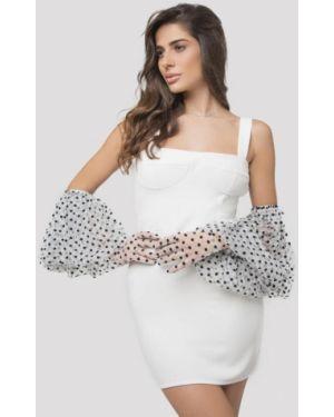 Вечернее платье - белое Lipinskaya Brand