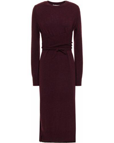 Кашемировое платье Autumn Cashmere