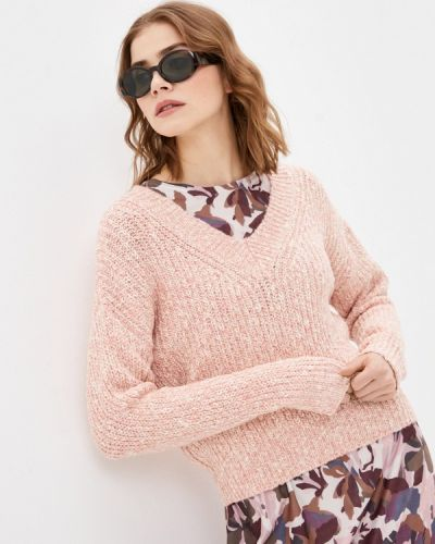 Пуловер - розовый Springfield