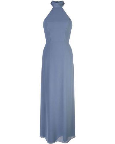 Приталенное платье Amsale